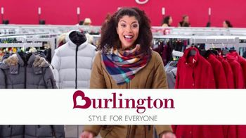 Burlington TV Spot, 'More Than Just Coat Factory' - Thumbnail 10