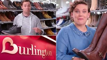Burlington TV Spot, 'More Than Just Coat Factory' - Thumbnail 4