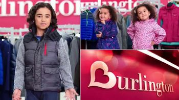 Burlington TV Spot, 'More Than Just Coat Factory' - Thumbnail 5