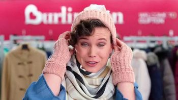 Burlington TV Spot, 'More Than Just Coat Factory' - Thumbnail 6
