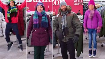 Burlington TV Spot, 'More Than Just Coat Factory' - Thumbnail 7