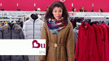 Burlington TV Spot, 'More Than Just Coat Factory' - Thumbnail 9