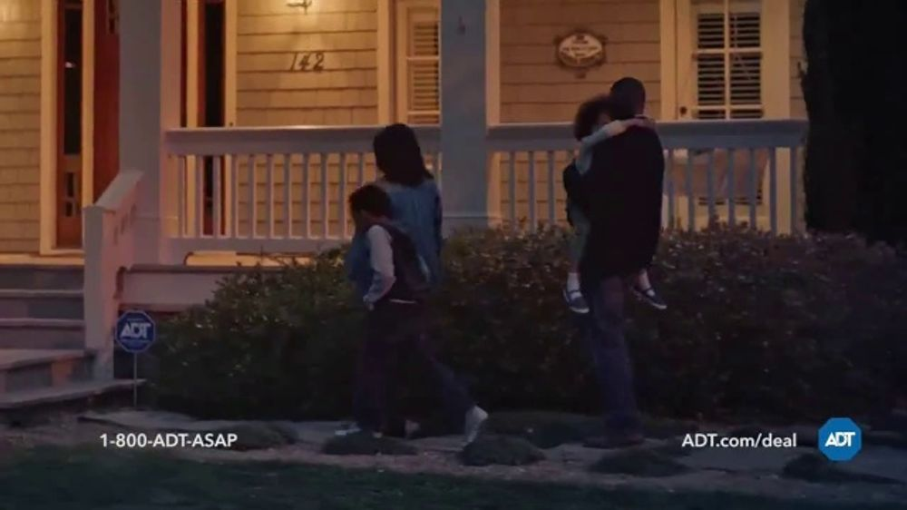 ADT TV Commercial, 'Yard Sign: Save Over $400'