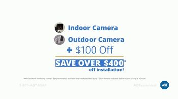 ADT TV Spot, 'Yard Sign: Save Over $400' - Thumbnail 7