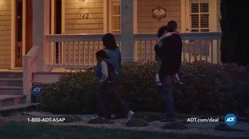 ADT TV Spot, 'Yard Sign: Save Over $400'