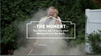 Lowe's TV Spot, 'Backyard Moment: Pennington' - Thumbnail 4