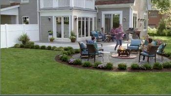Lowe's TV Spot, 'Backyard Moment: Pennington' - Thumbnail 8