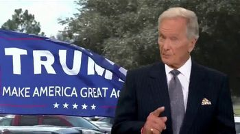 Swiss America TV Spot, 'How the Midterm Elections Will Affect Your Bottom Line' Featuring Pat Boone - 28 commercial airings