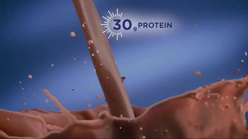Ensure Max Protein TV Spot, 'More Protein With Less Sugar' - Thumbnail 7