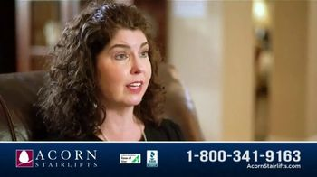 Acorn Stairlifts TV Spot, 'Stacie's Story' - Thumbnail 9
