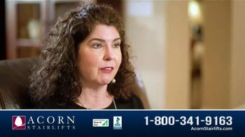 Acorn Stairlifts TV Spot, 'Stacie's Story' - Thumbnail 3