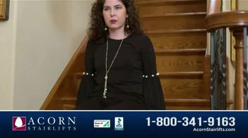 Acorn Stairlifts TV Spot, 'Stacie's Story' - Thumbnail 4