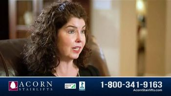 Acorn Stairlifts TV Spot, 'Stacie's Story' - Thumbnail 7
