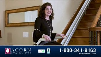 Acorn Stairlifts TV Spot, 'Stacie's Story' - Thumbnail 8