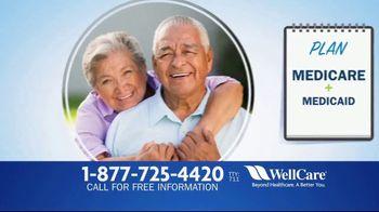 WellCare Medicare Advantage Plan TV Spot, 'We Can Help' - Thumbnail 1