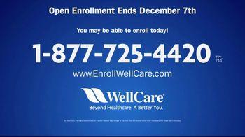 WellCare Medicare Advantage Plan TV Spot, 'We Can Help' - Thumbnail 5