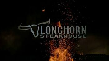 Longhorn Steakhouse Steakhouse Cuts TV Spot, 'Prepare Yourself' - Thumbnail 10