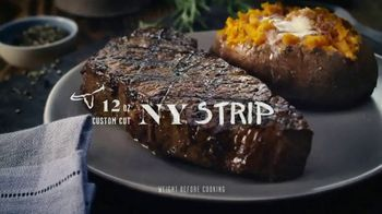 Longhorn Steakhouse Steakhouse Cuts TV Spot, 'Prepare Yourself' - Thumbnail 6