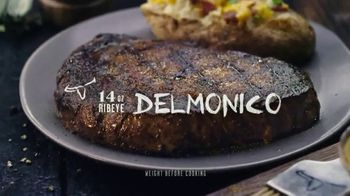 Longhorn Steakhouse Steakhouse Cuts TV Spot, 'Prepare Yourself' - Thumbnail 7