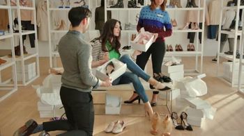 Simon Premium Outlets TV Spot, 'Designer Deals'