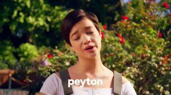Walt Disney World TV Spot, 'Best Day Ever: Haunted Mansion' Featuring Peyton Elizabeth Lee - Thumbnail 2