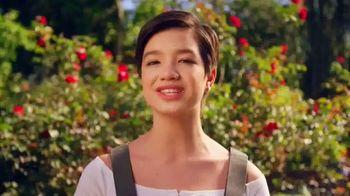 Walt Disney World TV Spot, 'Best Day Ever: Haunted Mansion' Featuring Peyton Elizabeth Lee - Thumbnail 3