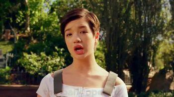 Walt Disney World TV Spot, 'Best Day Ever: Haunted Mansion' Featuring Peyton Elizabeth Lee - Thumbnail 4