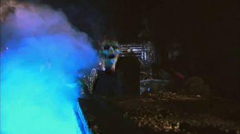 Walt Disney World TV Spot, 'Best Day Ever: Haunted Mansion' Featuring Peyton Elizabeth Lee - Thumbnail 9