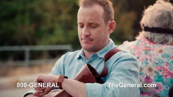 The General TV Spot, 'Grandma Scooter' - Thumbnail 6