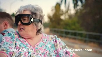 The General TV Spot, 'Grandma Scooter' - Thumbnail 9