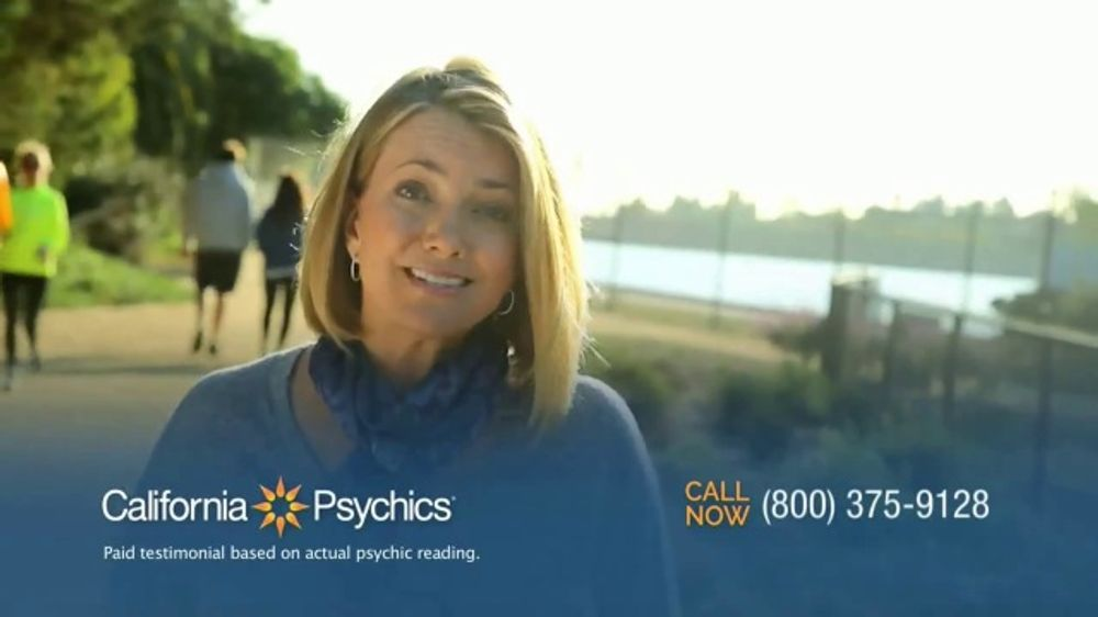 California Psychics TV Commercial, 'On The Right Path' - Video