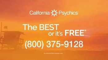 California Psychics TV Spot, 'On The Right Path' - Thumbnail 1