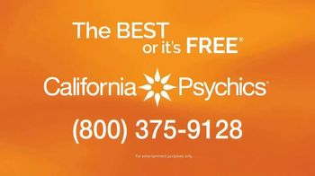 California Psychics TV Spot, 'On The Right Path' - Thumbnail 8