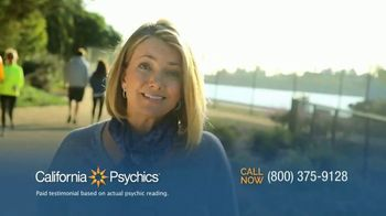 California Psychics TV Spot, 'On The Right Path'