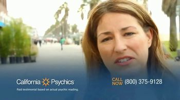 California Psychics TV Spot, 'On The Right Path' - Thumbnail 4