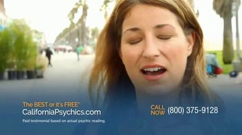 California Psychics TV Spot, 'On The Right Path' - Thumbnail 5