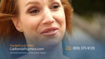 California Psychics TV Spot, 'On The Right Path' - Thumbnail 7
