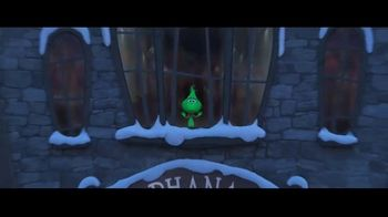 The Grinch - Alternate Trailer 2