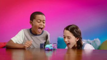 Yellies! TV Spot, 'Fuzziest Voice-Activated Spider Pets'
