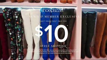 Shoedazzle.com TV Spot, 'Boot Season' Featuring Erika Jayne, Song by Erika Jayne - Thumbnail 10
