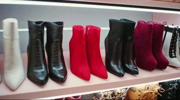 Shoedazzle.com TV Spot, 'Boot Season' Featuring Erika Jayne, Song by Erika Jayne - Thumbnail 3