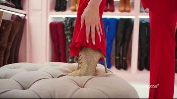 Shoedazzle.com TV Spot, 'Boot Season' Featuring Erika Jayne, Song by Erika Jayne - Thumbnail 7