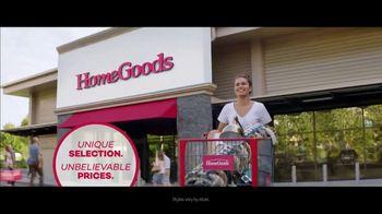 HomeGoods TV Spot, 'Lantern Inspiration' - Thumbnail 8