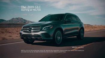 2019 Mercedes-Benz GLC TV Spot, 'Roadside Attractions' [T1] - Thumbnail 7