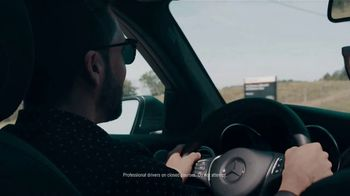 2019 Mercedes-Benz GLC TV Spot, 'Roadside Attractions' [T1] - Thumbnail 1