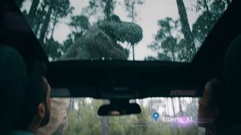 2019 Mercedes-Benz GLC TV Spot, 'Roadside Attractions' [T1] - Thumbnail 2