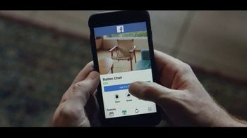 Facebook Marketplace TV Spot, 'The Things You Like' - Thumbnail 3