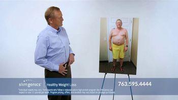 SlimGenics TV Spot, 'Curt: $150 Offer' - Thumbnail 1