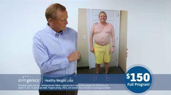 SlimGenics TV Spot, 'Curt: $150 Offer' - Thumbnail 2