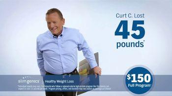 SlimGenics TV Spot, 'Curt: $150 Offer' - Thumbnail 3